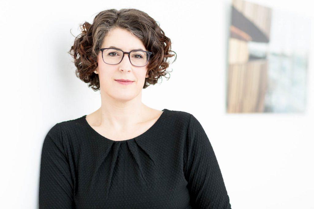 Miriam Wolf, Expertin für Kommunikationskultur und Zusammenarbeit