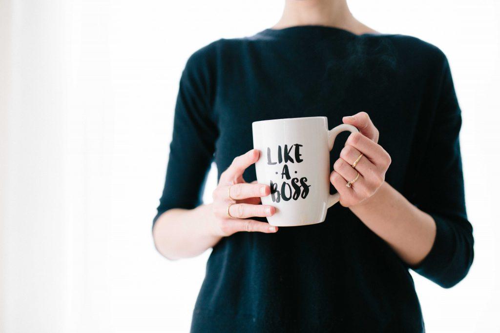 Introvertierte können hervorragende Führungskräfte sein